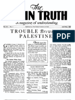 Plain Truth 1944 (Vol IX No 01) Apr-May