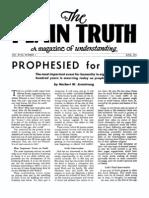Plain Truth 1953 (Vol XVIII No 01) Jun
