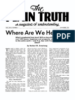 Plain Truth 1953 (Vol XVIII No 06) Nov