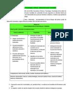 Ficha Técnica para Docentes