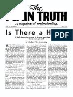 Plain Truth 1955 (Vol XX No 04) May