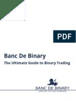 Binary Options e Book