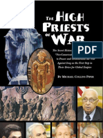 The High Priests of War