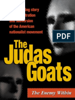 The Judas Goats