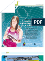 Muestras de Preguntas Historia Y Ciencias 2007