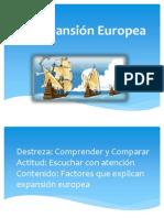 96636702 Expansion Europea