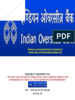 Iob Project Ppt 100221030155 Phpapp02