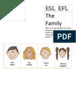 ESL EFL The Family