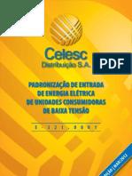 Manual Celesc