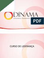 CURSO DE LIDERANÇA