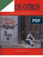 43026134 Joseph Carrier Delos Otros Intimidad y Homosexualidad Entre Los Hombres Del Occidente de Mexico
