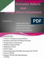 Indian Economic Reform