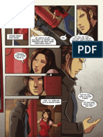 VampireAcademy GraphicNovel Extract