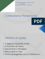 Cristianismo Protestante
