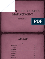 Adi Logistics