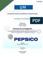 Tp Isa Pepsico
