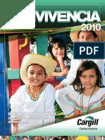 Gargill Centro America