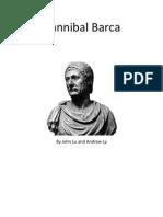 Hannibal Barca REPORT