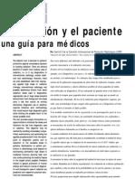 Radiacion y Paciente