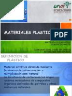 MATERIALES PLASTICOS