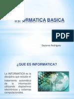 Informatica Basica-unisangil