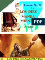 27.10mandamientos