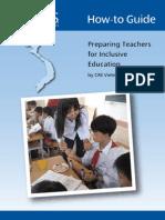 Pendidikan Latihan Guru