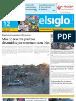 Edicion Maracay 12-08-2012
