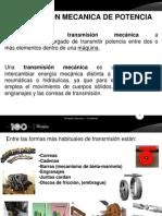 Transmision _ Balero