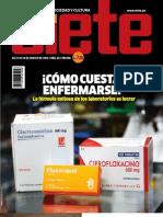 Semanario Siete- Edición 39