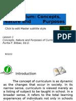 curriculumconceptsnatureandpurposes-100724083149-phpapp01