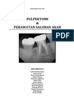 Kelompok II-Pulpektomi&PSA Fix