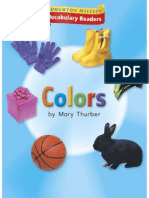 K.2.1 - Colors