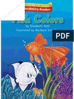 K.2.2 - Fish Colors