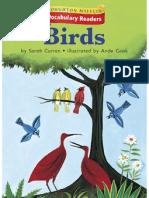 K.2.3 - Birds