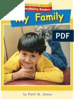 K.3.1 - My Family