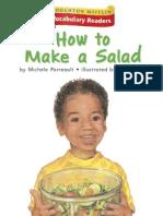 K.4.3 - How to Make a Salad