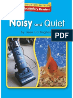 K.5.3 - Noisy and Quiet