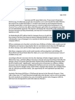 Bp Saf Letter