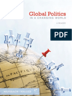 Global Politics In A Changing World, Chapter 1