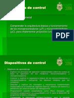 Dispositivos de Control1 Introduccion
