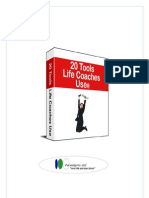20 Tools Life Coaches Use