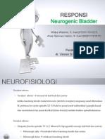 RESPONSI Neurogenic Bladder Aries R.H