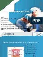 Melanoma Maligna Aries