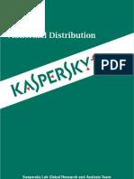 Kaspersky Lab Gauss