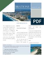 Caitlin & Patrick Birthday Flyer (PDF)