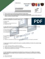 Test Tema 10 Alcoholemia