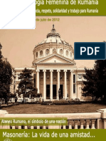 Newsletter8-GLFR-Gran Logia Femenina de Rumania