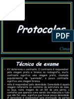 Protocolos Tomografia Completo Rondonia