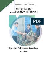 2.-Motores de Combustion Interna I